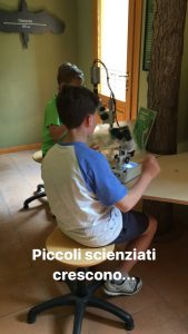 Oasi Cervara: cosa fare in provincia di Treviso