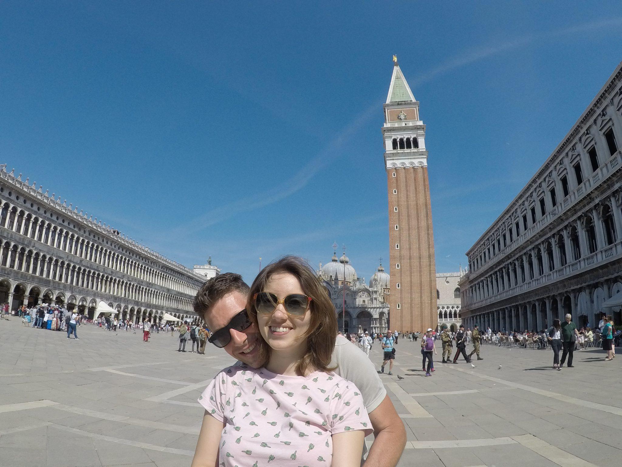 venezia in 5 tappe inusuali