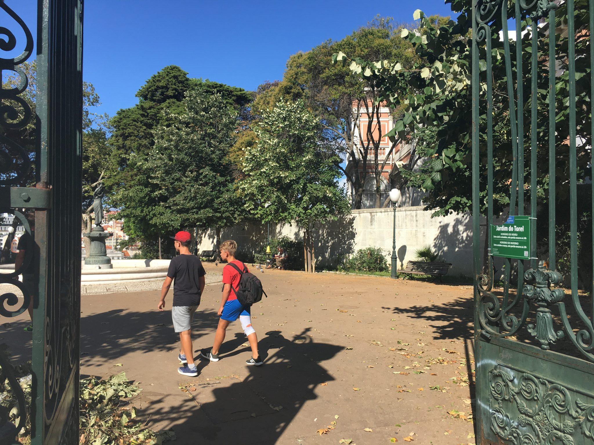 Cosa vedere a Lisbona in un giorno