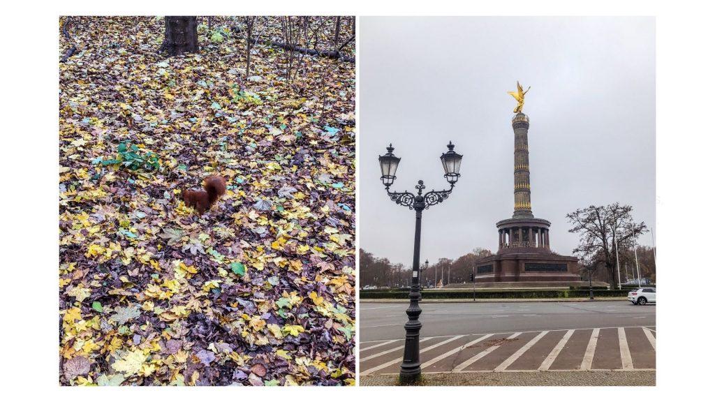 i parchi più belli di Berlino